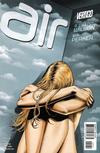 Cover for Air (DC, 2008 series) #12
