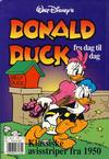 Cover for Donald Duck Fra Dag Til Dag (Hjemmet / Egmont, 1987 series) #13