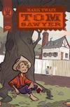 Cover for Action klassiker (Fortellerforlaget, 2009 series) #2 - Tom Sawyer