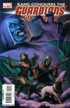 Cover for Guardians of the Galaxy (Marvel, 2008 series) #19