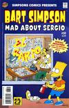 Cover for Simpsons Comics Presents Bart Simpson (Bongo, 2000 series) #50