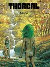 Cover for Thorgal (Egmont Polska, 1994 series) #8