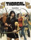 Cover for Thorgal (Egmont Polska, 1994 series) #9