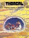 Cover for Thorgal (Egmont Polska, 1994 series) #13