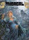 Cover for Thorgal (Egmont Polska, 1994 series) #16