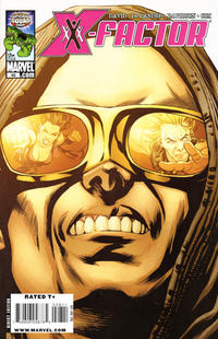 Cover for X-Factor (Marvel, 2006 series) #48