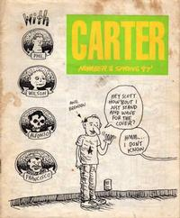 Cover Thumbnail for Carter (Larry Edge, 1993 series) #8