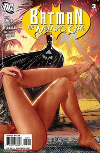Cover Thumbnail for Batman: The Widening Gyre (DC, 2009 series) #3 [Standard Cover]