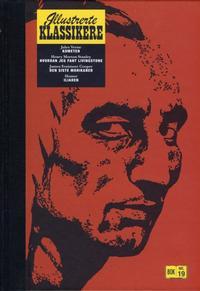Cover Thumbnail for Illustrerte Klassikere (Hjemmet / Egmont, 2006 series) #19