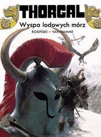 Cover Thumbnail for Thorgal (Egmont Polska, 1994 series) #2 - Wyspa lodowych mórz