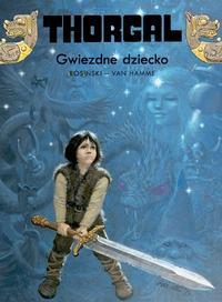 Cover Thumbnail for Thorgal (Egmont Polska, 1994 series) #7