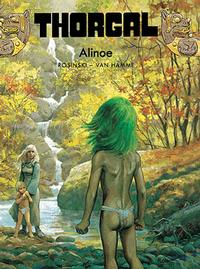 Cover Thumbnail for Thorgal (Egmont Polska, 1994 series) #8