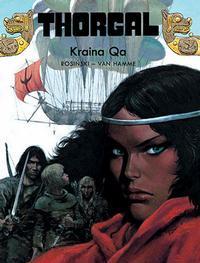 Cover Thumbnail for Thorgal (Egmont Polska, 2004 series) #10