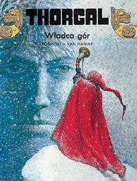 Cover Thumbnail for Thorgal (Egmont Polska, 1994 series) #15