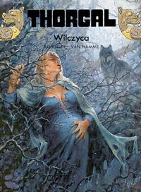 Cover Thumbnail for Thorgal (Egmont Polska, 1994 series) #16
