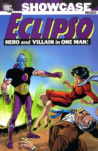 Cover Thumbnail for Showcase Presents: Eclipso (DC, 2009 series)