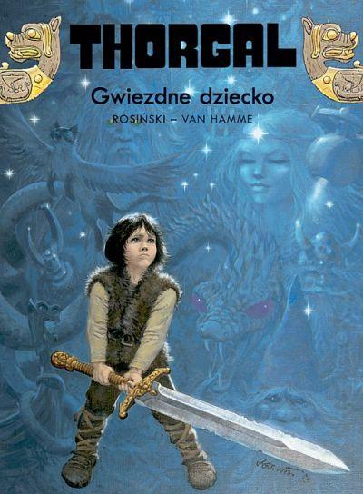 Cover for Thorgal (Egmont Polska, 2004 series) #7