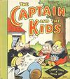 Cover for The Captain and the Kids [A Famous 'Comics' Cartoon Book] (Western, 1934 series) #1200