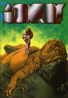 Cover for Anomaly (Bud Plant, 1972 series) #4