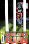 Cover for Dead Run (Boom! Studios, 2009 series) #3 [Cover A]