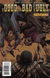 Cover for The Good the Bad and the Ugly (Dynamite Entertainment, 2009 series) #5