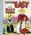Cover for Captain Easy and Wash Tubbs [A Famous 'Comics' Cartoon Book] (Western, 1934 series) #1202