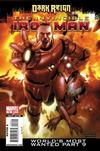 Cover Thumbnail for Invincible Iron Man (2008 series) #16