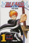 Cover for Bleach (Ediciones Glénat, 2006 series) #1