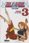 Cover for Bleach (Ediciones Glénat, 2006 series) #3