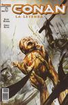 Cover for Conan: La Leyenda (Planeta DeAgostini, 2005 series) #8