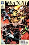 Cover for The Authority (DC, 2008 series) #12