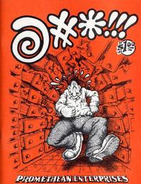 Cover Thumbnail for Promethean Enterprises (Promethean Enterprises, 1969 series) #3