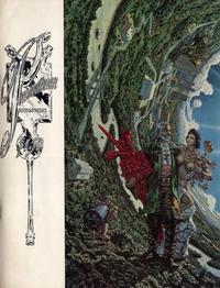 Cover Thumbnail for Promethean Enterprises (Promethean Enterprises, 1969 series) #5
