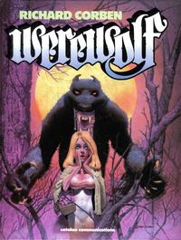 Cover Thumbnail for Werewolf (Catalan Communications, 1984 series)