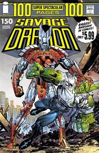 Cover Thumbnail for Savage Dragon (Image, 1993 series) #150