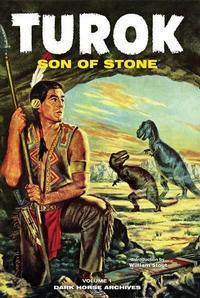 Cover Thumbnail for Turok, Son of Stone (Dark Horse, 2009 series) #1