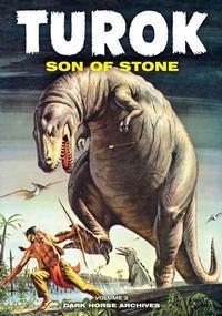 Cover Thumbnail for Turok, Son of Stone (Dark Horse, 2009 series) #3