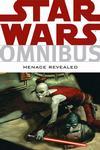 Cover for Star Wars Omnibus: Menace Revealed (Dark Horse, 2009 series)
