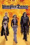 Cover for Vampire Dance (Dark Horse, 2009 series)