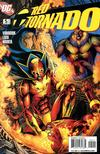 Cover for Red Tornado (DC, 2009 series) #5