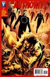 Cover for The Authority (DC, 2008 series) #14