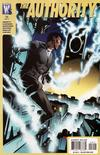 Cover for The Authority (DC, 2008 series) #16