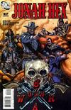 Cover for Jonah Hex (DC, 2006 series) #47