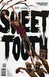 Cover for Sweet Tooth (DC, 2009 series) #3