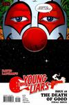 Cover for Young Liars (DC, 2008 series) #18