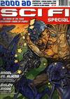 Cover for 2000 AD Sci-Fi Special (Fleetway Publications, 1988 series) #1996