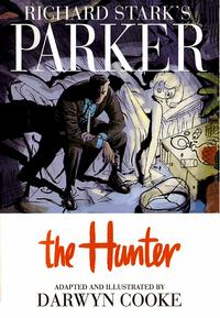 Cover Thumbnail for Richard Stark's Parker (IDW, 2009 series) #1 - The Hunter