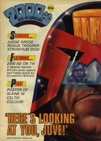 Cover Thumbnail for 2000 AD Sci-Fi Special (IPC, 1978 series) #1986