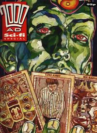 Cover Thumbnail for 2000 AD Sci-Fi Special (Fleetway Publications, 1988 series) #1990