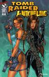 Cover for Tomb Raider / Witchblade (Top Cow Productions, 1997 series) #1